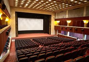 Orama 4D Theatre - Worli - Mumbai