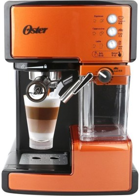 Review on OSTER BVSTEM6601C-049 COFFEE MAKER - Very expensive coffee maker - MouthShut.com