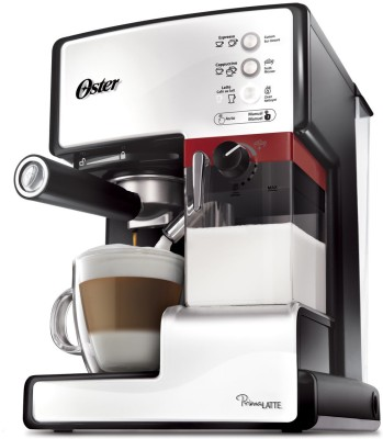 Review on OSTER BVSTEM6601S-049 10 CUPS COFFEE MAKER - It s really bad - MouthShut.com