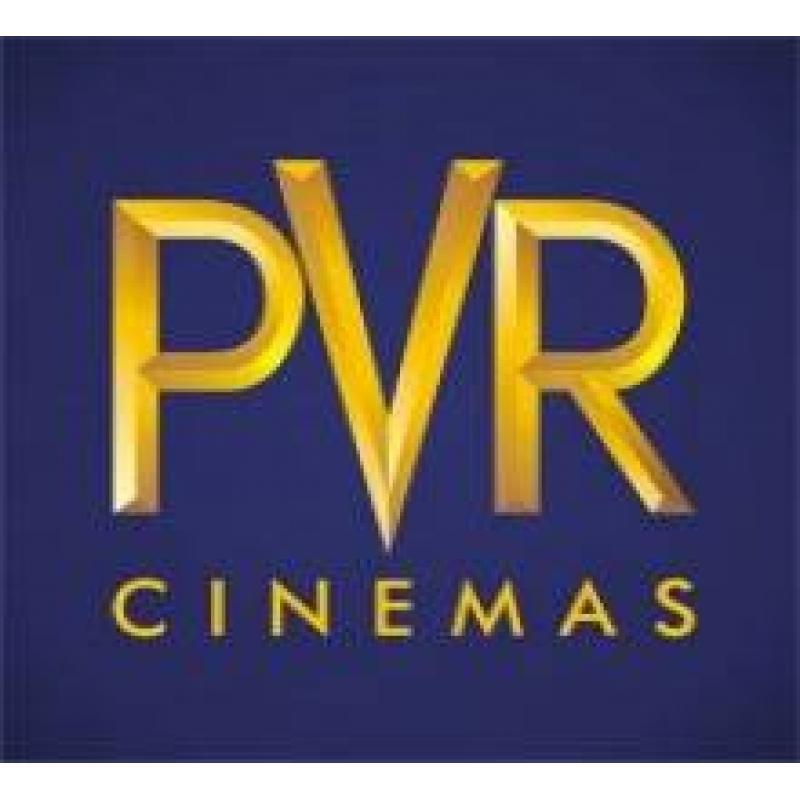 PVR - Saket - Delhi