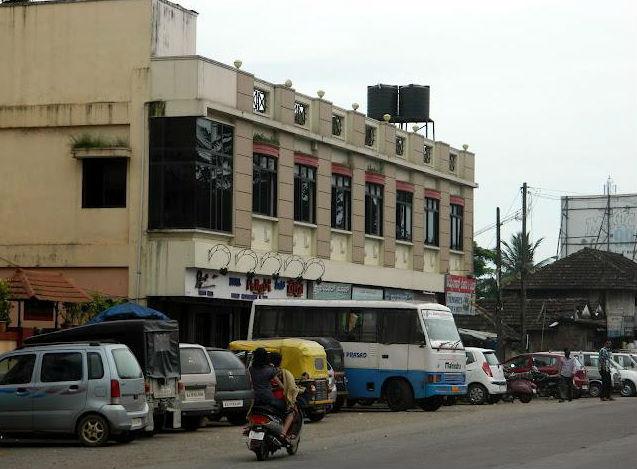 PROMO] 52% OFF Hotel Pallavi West Sco 5 Sec 16 Panchkula