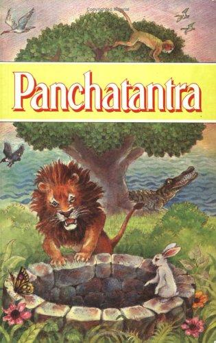 Panchatantra - Pandit Vishnu Sharma