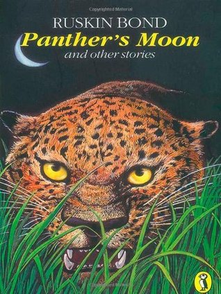 Panther's Moon - Ruskin Bond
