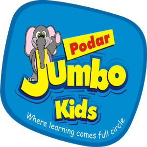 Podar Jumbo Kids - Bangalore