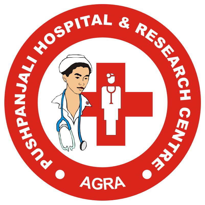 Pushpanjali Hospital and Research Centre - Agra