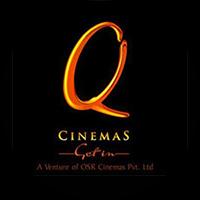 Q Cinemas - Shahdara - Delhi