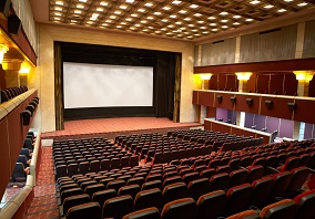 Rassaz Cinema - Mira Road - Mumbai