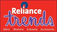 Reliance Trends - Delhi