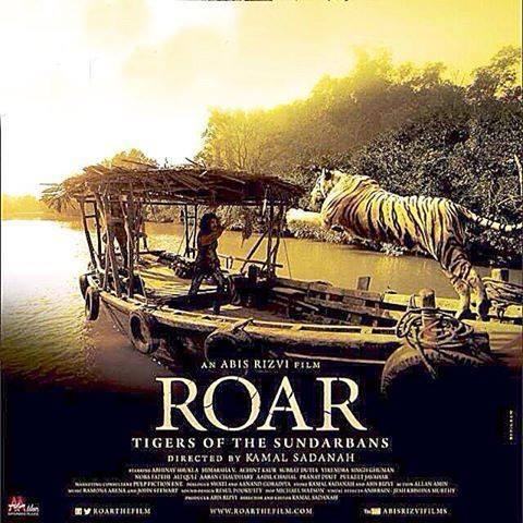 Roar Tigers Of The Sunderbans