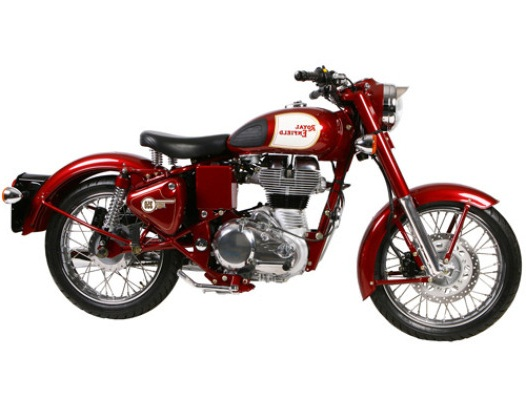 ROYAL ENFIELD CLASSIC 500 Photos, Images And Wallpapers