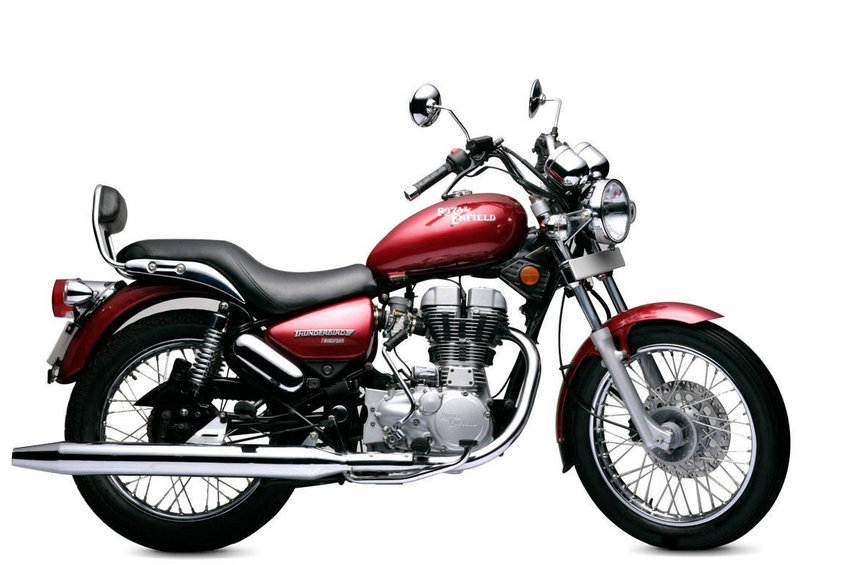 Royal Enfield Thunderbird Twinspark