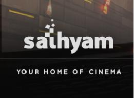 Satyam Complex - Chennai