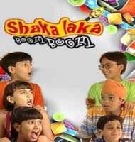 Shakalaka boom boom shaka laka boom boom