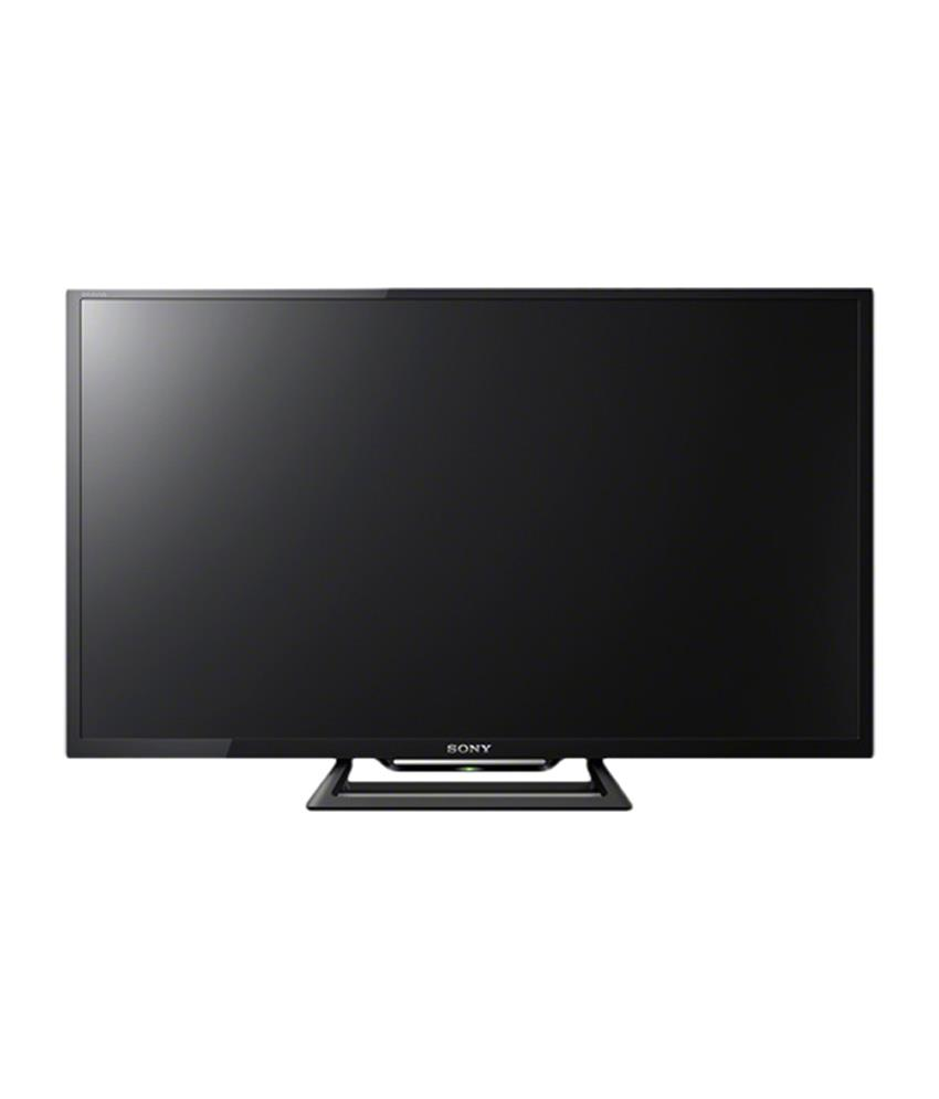 sony bravia klv 32r412c 80 cm 32 led tv wxga review price specifications compare. Black Bedroom Furniture Sets. Home Design Ideas
