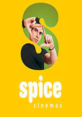 Spice Cinemas - Sector 25/A - Noida