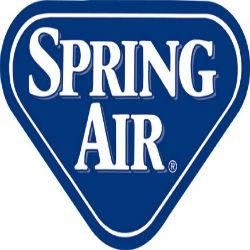SPRING AIR MATTRESS Reviews and Ratings