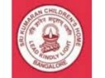 Sri Kumaran Childrens Home - Mallasandra - Bangalore