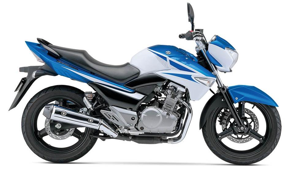 Suzuki Gw Price