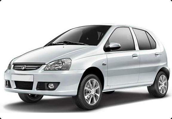Tata Indica - Petrol