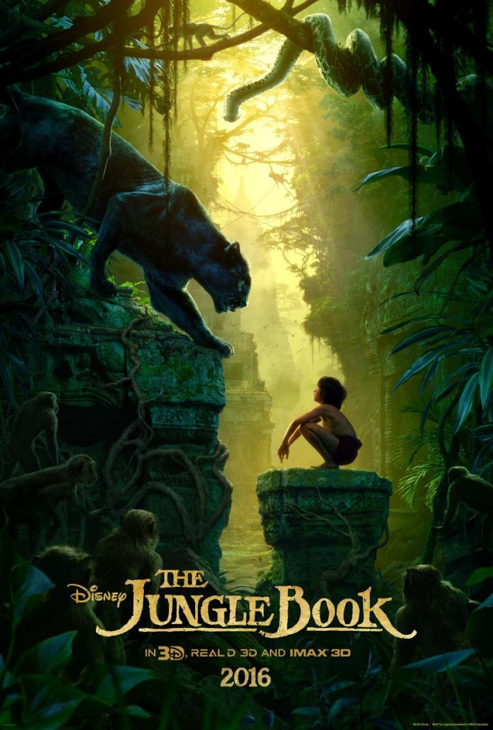 the jungle book movie 2013 review