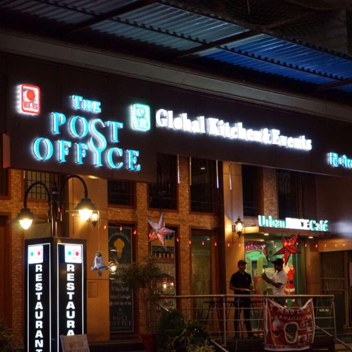 Urban Juice Cafe Vasai West Menu