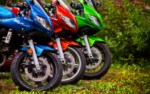 Top 10 Bikes in India 2011
