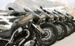 Top 10 Bikes in India 2012