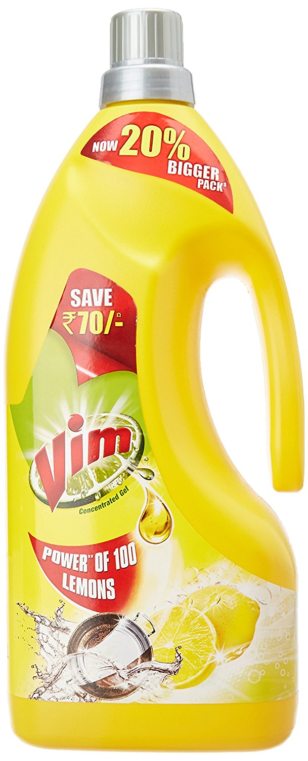 VIM Dish Wash Liquid