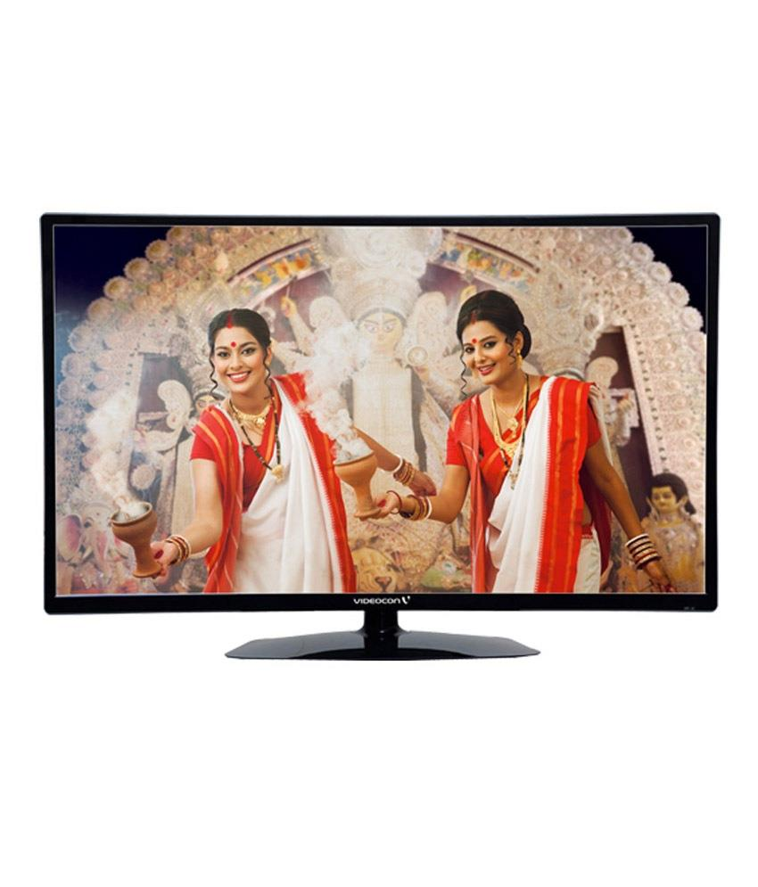 videocon vkc28hh zm 71 cm 28 led tv hd ready review. Black Bedroom Furniture Sets. Home Design Ideas