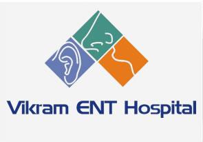 Vikram ENT Hospital - Coimbatore