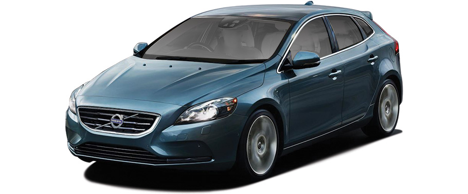volvo v40 d3 kinetic reviews price specifications mileage. Black Bedroom Furniture Sets. Home Design Ideas