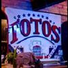 Toto's Garage - Bandra - Mumbai