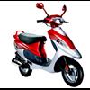TVS Scooty - ES