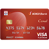 ICICI Bank Visa Credit Card