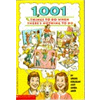 1,001 Things To Do When There's Nothing To Do - Louise Colligan