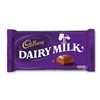 Cadbury Dairy Milk Photo