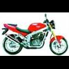 Kinetic Honda GF 170