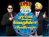 Great Indian Laughter Challenge