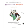 100 Simple Secrets of Successful People, The - David Niven