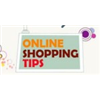 Tips on Online Shopping