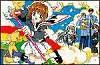 Cardcaptor Sakura (Season 1)