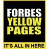 Forbes Yellow Pages