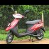 TVS Scooty - EV