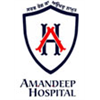 Amandeep Hospital - Circular Road - Amritsar