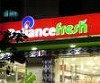 Reliance Fresh - Delhi