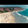 Varkala Beach (Papanasam Beach) - Varkala