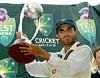 Border-Gavaskar Trophy in India 2008