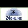 24 Online Client