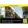 Nitesh Estates - Bangalore