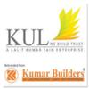 Kumar Builders - Pune